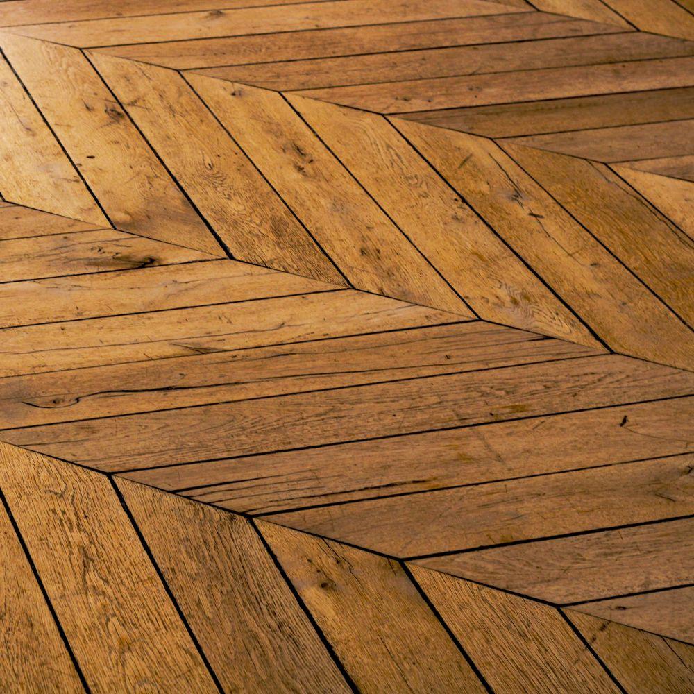 En gulvslibning fremhæver din bolig