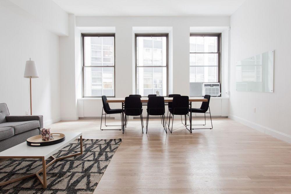 Få kønne og ensartede gulve med en grundig gulvslibning